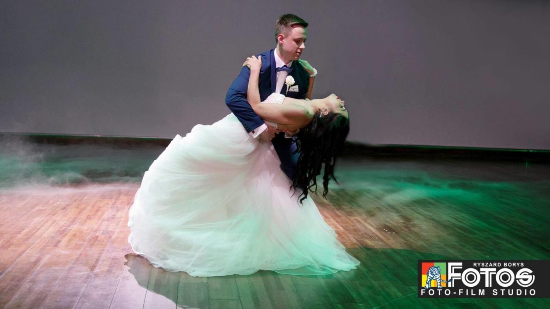 Fotograf na wesele Jasło