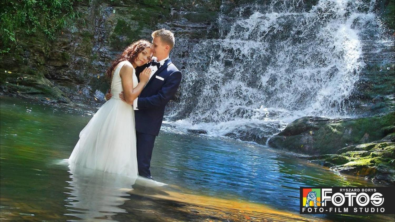 Kamerzysta na wesele Jasło